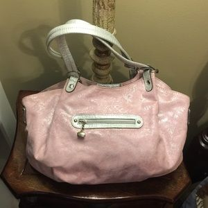 Kathy Van Zeeland Bags - Vintage Kathy Van Zeeland  purse